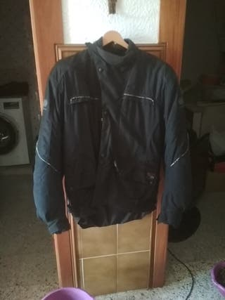 chaqueta Shoei moto chico talla xl