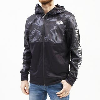 north face jacket / hoodie