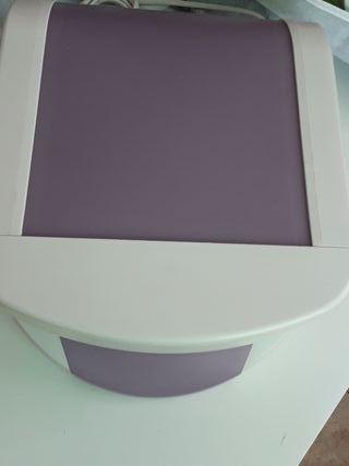 Lámpara para uñas permanentes