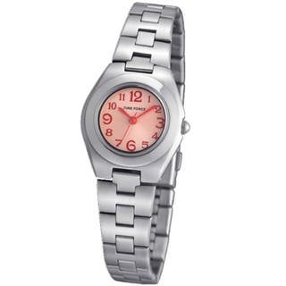 Ref. 81970 Reloj Time Force TF3361B11M Mujer Acero