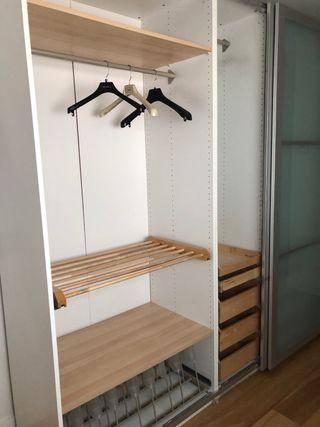 Provincia Ikea De Segunda Madrid En Pax Armario Wallapop Mano La E2IWH9D