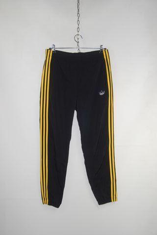 adidas pantalona largo