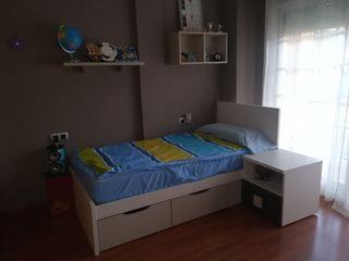 URGE! Habitación infantil/juvenil