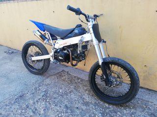 Despiece pit bike 140cc xl orion sm
