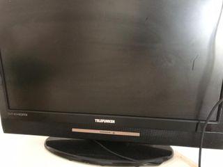 Tv Telefunken nueva