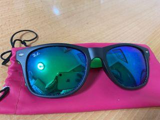 Gafas de sol playeras