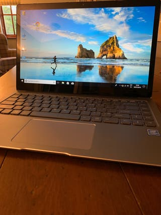 Ordenador portatil Chuwi Lapbook Air SIN USAR