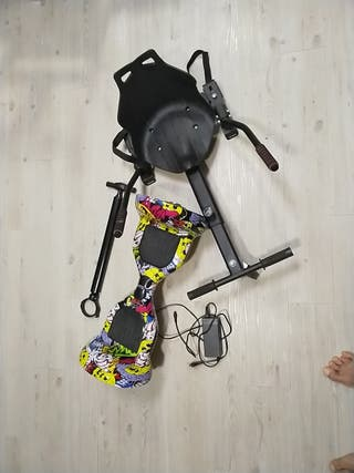 patinete eléctrico,ruedas de 10 pulgadas