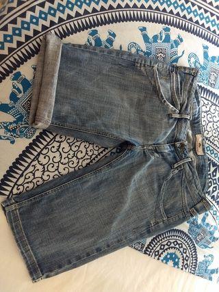 d93d7484aaf2 Pantalones Fornarina de segunda mano en la provincia de Barcelona en ...