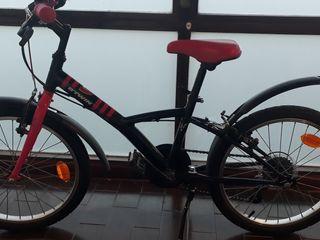 """Bicicleta 16"""", casi a estrenar"""