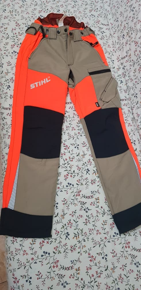 pantalon anticorte shtill