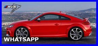 Llantas 19 Audi Mod New TTRS