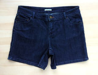 Jean short   Pantalón corto   Taille 42-44
