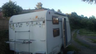 Caravana Sunroller