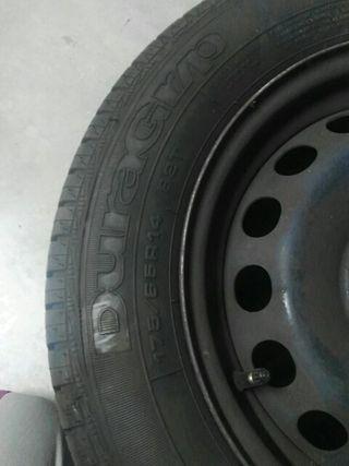 2 ruedas goodyear
