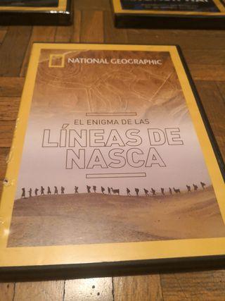 Colección National Geographic NUEVA