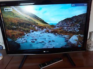 vendo televisión Sharp 32 pulgadas