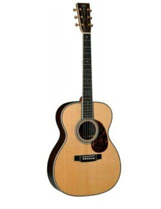 Guitar de luxe