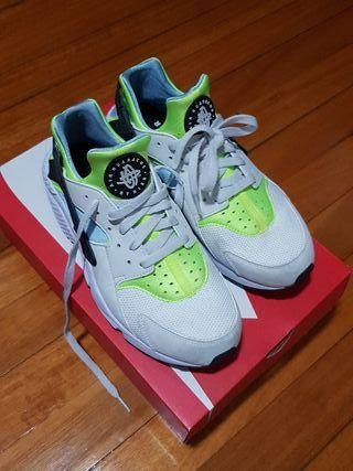 Segunda Mano Wallapop De Vigo Zapatillas Nike En AR4S3jc5Lq