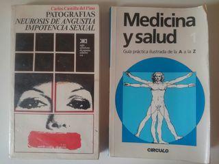 Libros tapa blanda