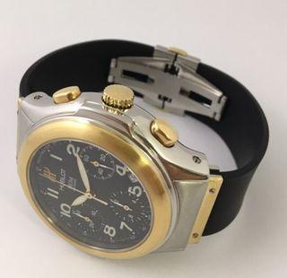Hublot Elegant MDM chronograph caballero