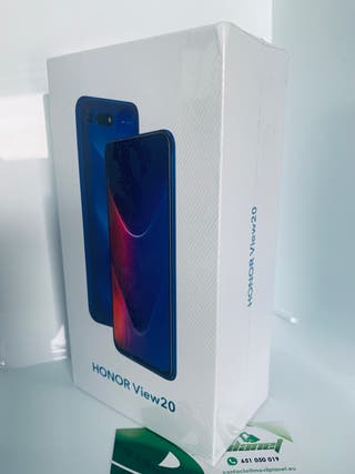 Huawei Honor View 20 128GB PRECINTADO Garantia