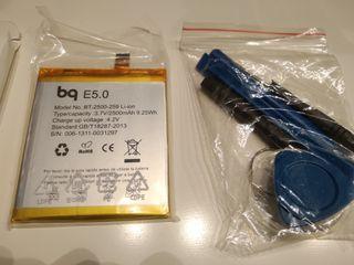 Bateria Aquaris B5