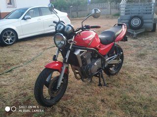 Kawasaki ER-5 cambio por moto enduro o trail