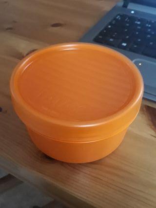 recipiente Tatay redondo con rosca 0,5 litros