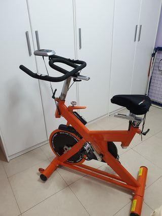 BIcicleta de spinning Cardio Power