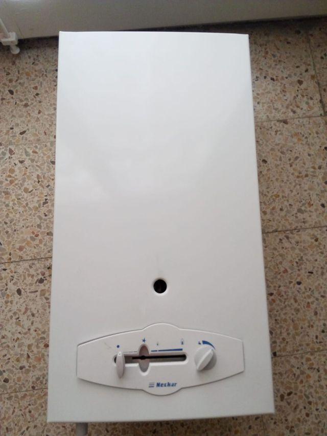 Calentador butano Neckar