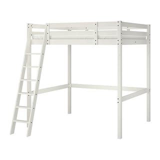 Bunk bed ikea good as new