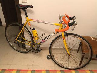 Bicicleta Otero racing 300 (carretera)