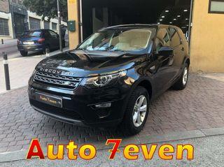Land Rover Discovery Sport 4X4 150cv automatico