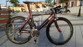 Bici Triatlon (cabra) BH