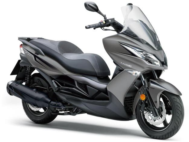 Kawasaki J300 SE ABS