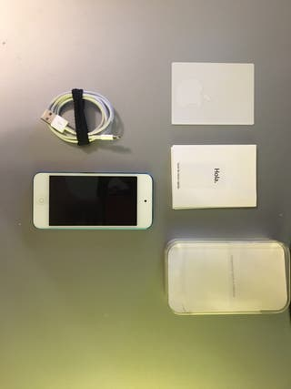 Ipod Touch 5 Generacion 16 gb