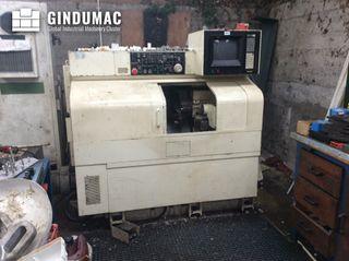 Torno NAKAMURA-TOME TMC-15