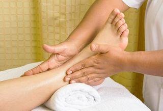 Sesión exfoliante corporal + masaje