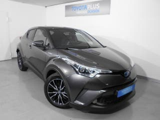Toyota C-HR Advance