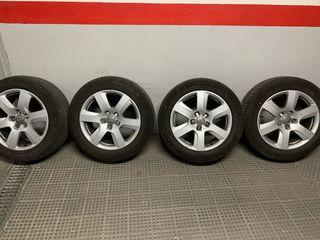 """Llantas Audi 17"""""""