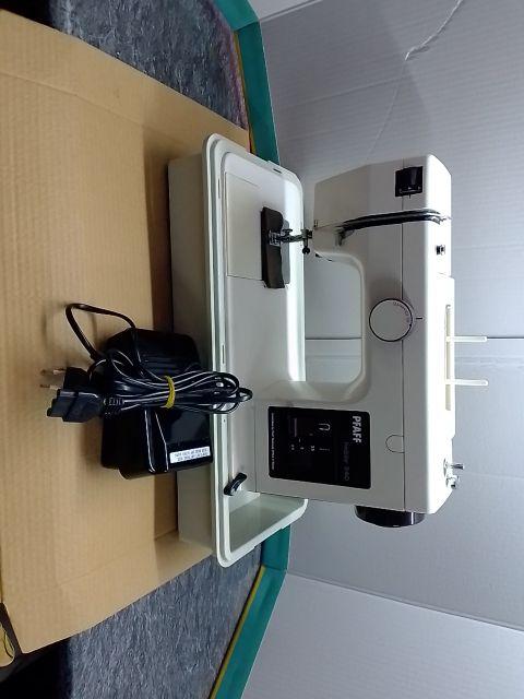 Maquina de coser Pfaff 340