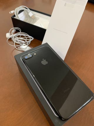 iPhone 7 Plus Totalmente Nuevo