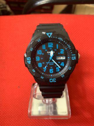 Reloj Casio hombre MRW-200H NUEVO
