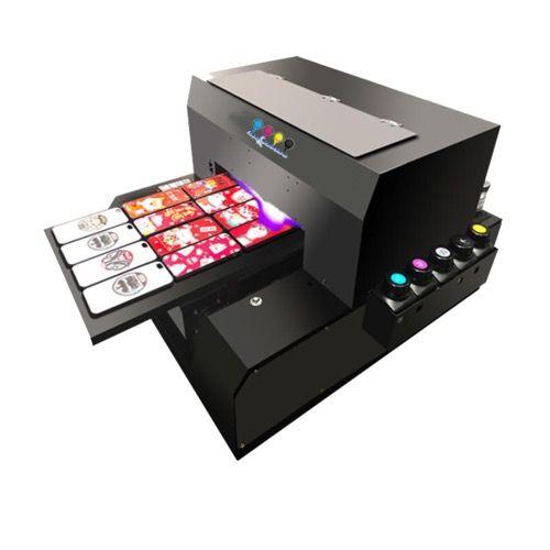 Impresora UV para rígidos (Demo)