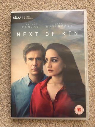 Next of kin