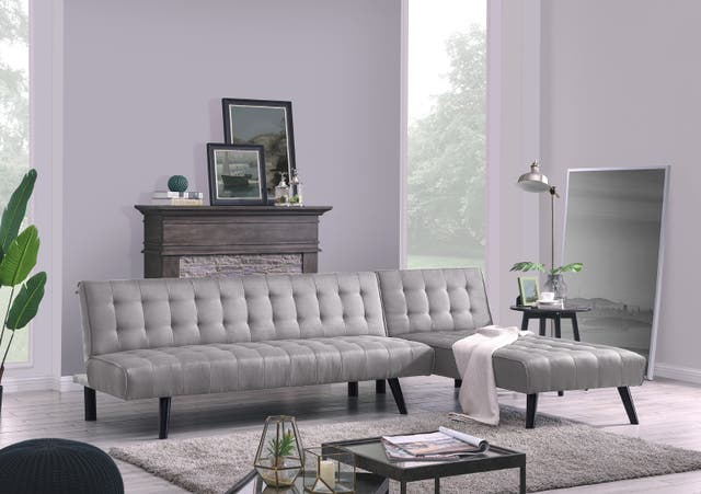 Sofá-cama chaise-longue [MLM-501870]