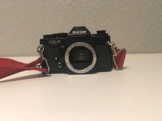 cámara de fotos réflex Ricoh KR5 Súper
