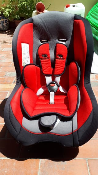 Silla de coche 1/2/3 Babyauto .