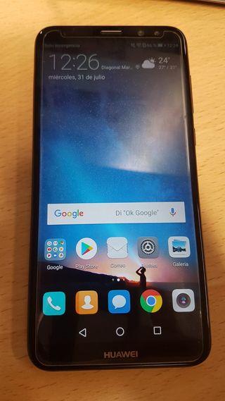 Huawei Mate 10 Lite (placa base dañada)